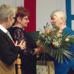 Elżbieta Bukowska odchodzi na emeryturę sesja RM Tuchola 12.2012 4