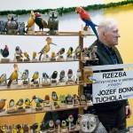 Kiermasz Bożonarodzeniowy Tuchola 2012-2