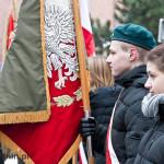 Rocznica odzyskanie niepodległości przez Tucholę 29.01.2013-12
