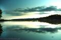 Cekcyn Wielkie Jezioro Cekcyńskie 07.2013-1