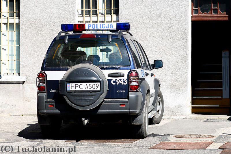 policja, radiowóz