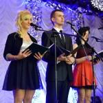 Studniówka ZSLiA Tuchola 24.01.2014-2