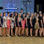 Studniówka ZSLiA Tuchola 24.01.2014-28