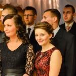 Studniówka ZSLiA Tuchola 24.01.2014-7