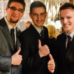 Studniówka ZSLiA Tuchola 24.01.2014-8