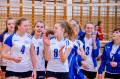 Turniej ligi wojewódzkiej młodziczek (hala ZSO Tuchola) 11.1.2014-17