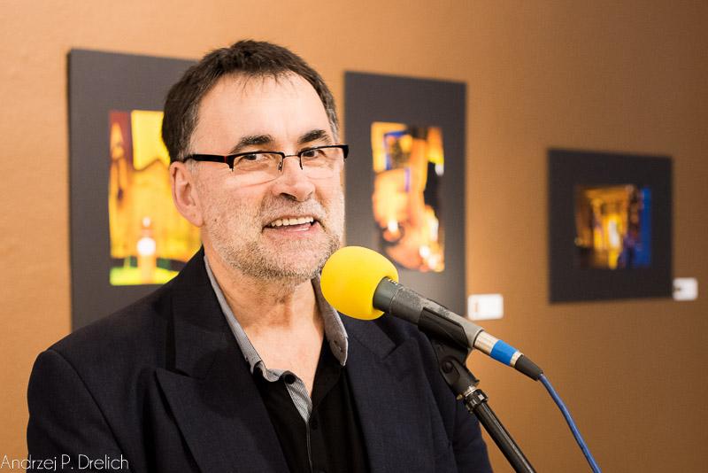 Wystawa zdjęć Jurka Uske i koncerti Liliany Wolf TOK Tuchola 25.04.2014-5