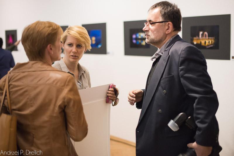 Wystawa zdjęć Jurka Uske i koncerti Liliany Wolf TOK Tuchola 25.04.2014-7