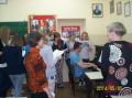 Warsztaty z Borowiackim Towarzystwem Kultury Gimnazjum nr 1 w Tucholi 5.05.2014 1