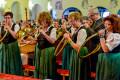 XXX Międzynarodowy Festiwal Muzyki Myśliwskiej i Wieżowej w Tucholi 12.07.2014-37