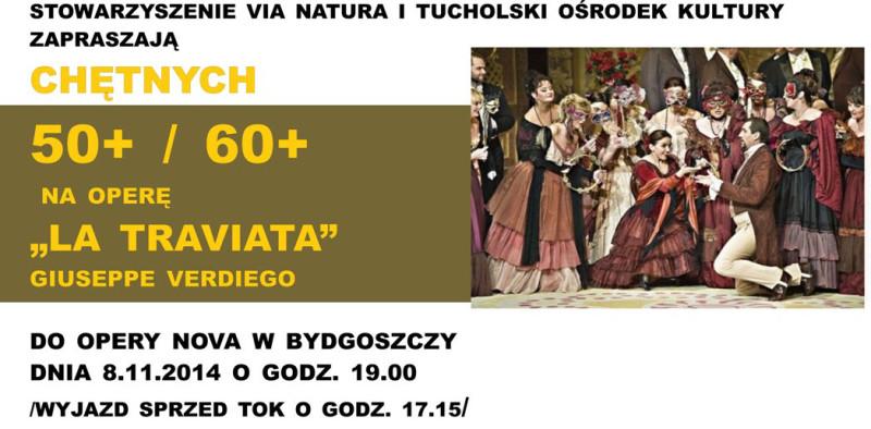 OPERA NOVA la traviata net