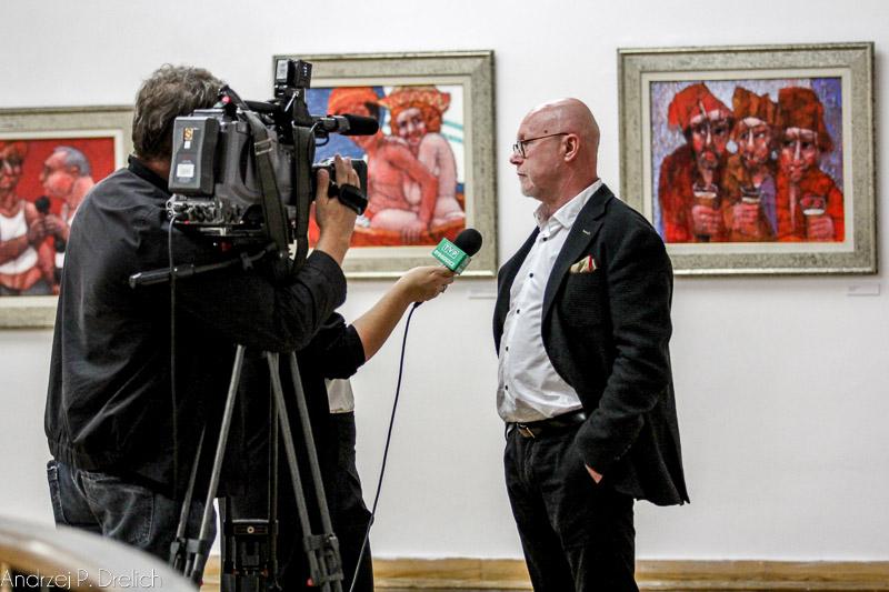 Wystawa poplenerowa BWA Bydgoszcz-3