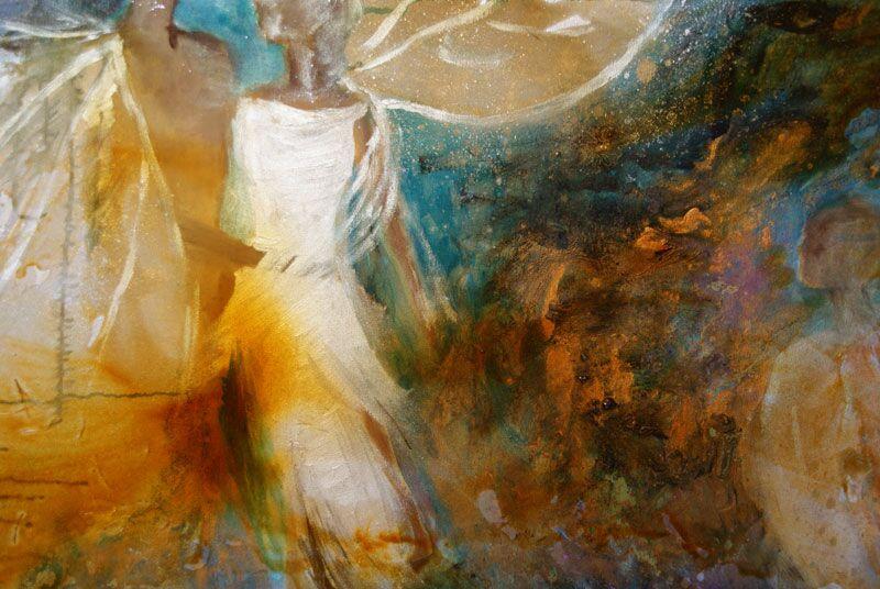 Małgorzata Rynarzewska obraz