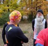 VI Bieg św. Huberta 24.10.2015 Tuchola (fot. W. Lamparski) 1