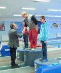 V Mistrzostwa Województwa Kujawsko-Pomorskiego w Kręglarstwie 5.11.2015 Tuchola 3