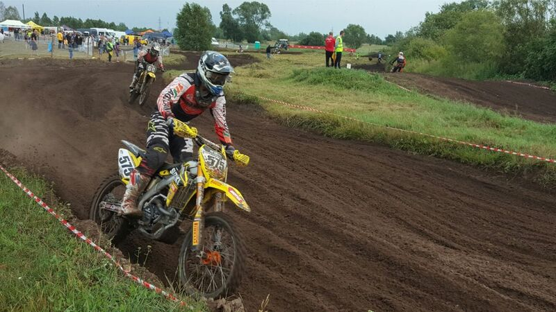 VI runda MSPP motocross Orneta 07.2016 1
